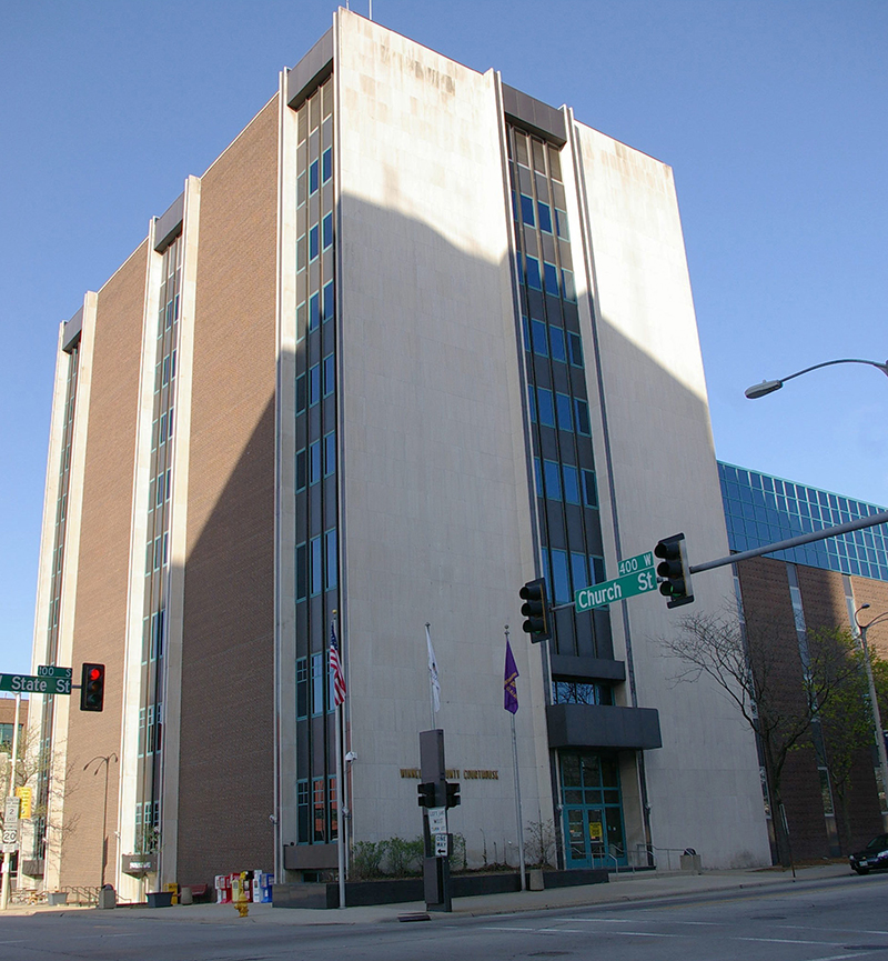 winnebago county courthouse
